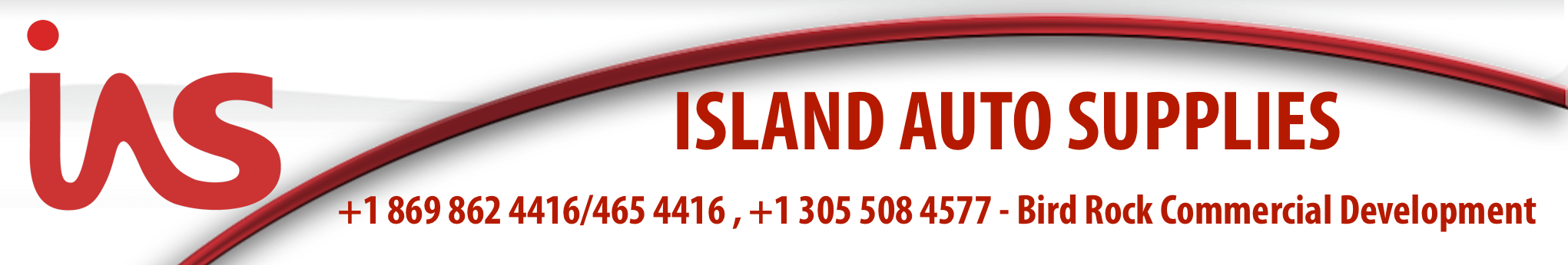 IASKN - ISLAND AUTO SUPPLIES