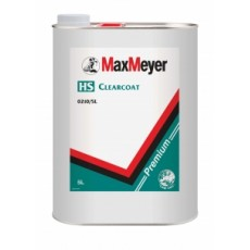 MaxMeyer Car Refinish Maxiclear HS Clearcoat 500ml