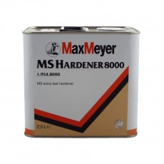 MaxMeyer 8000 MS Extra Fast Hardner 250ml
