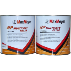 MaxMeyer HP 8900 Filler - Dark Grey 1L