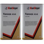 MaxMeyer 4320 Slow Thinner 1L